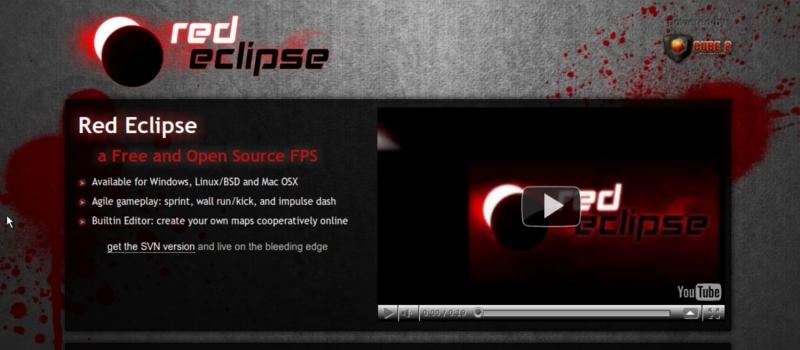 featuredredeclipse