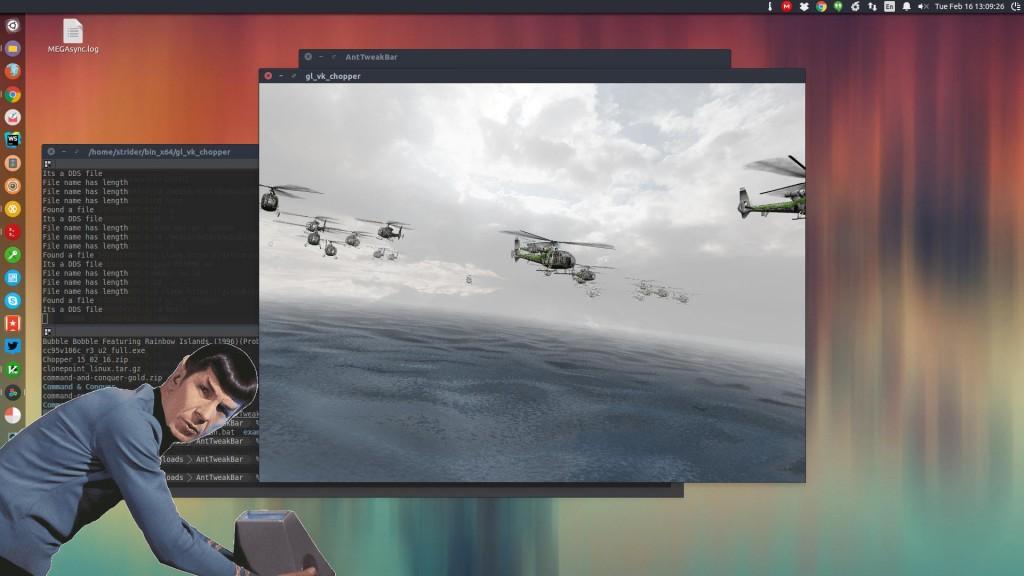 15 Best free games on Ubuntu Linux – BinaryTides