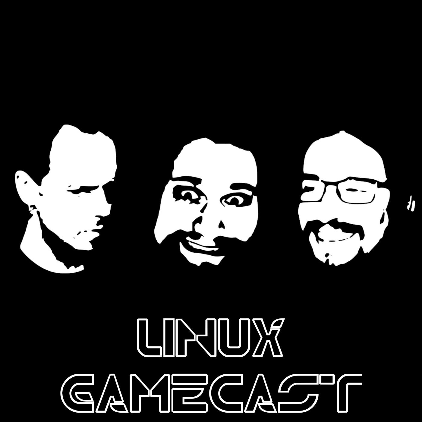 Linux Game Cast